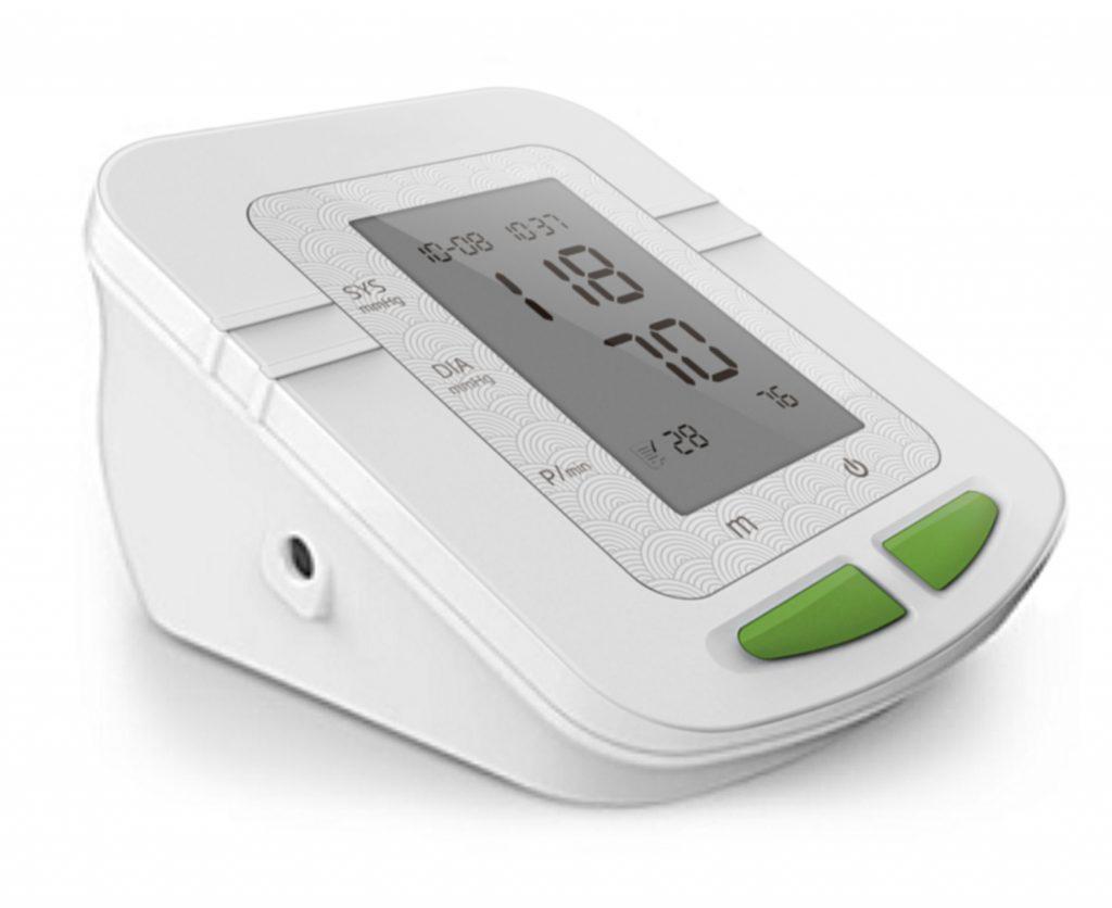 Bloeddrukmeter voor bovenarm 2