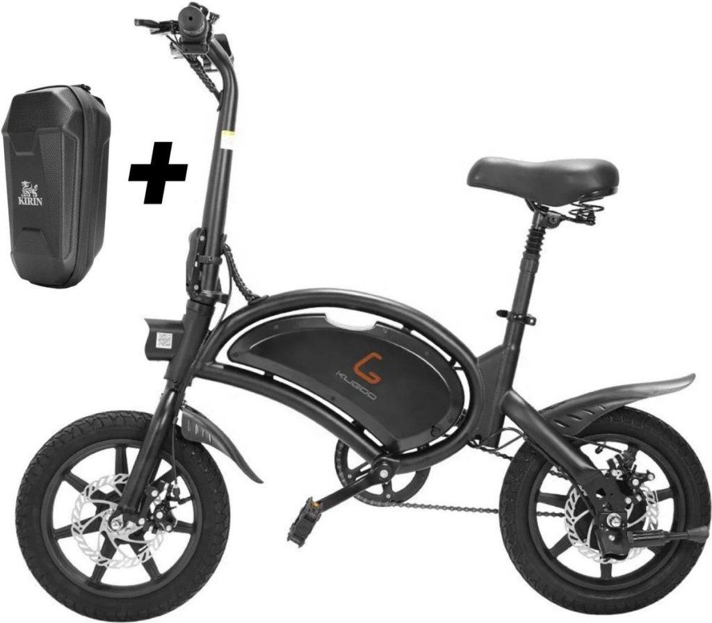 Kugoo B2 PRO mini elektrische fiets